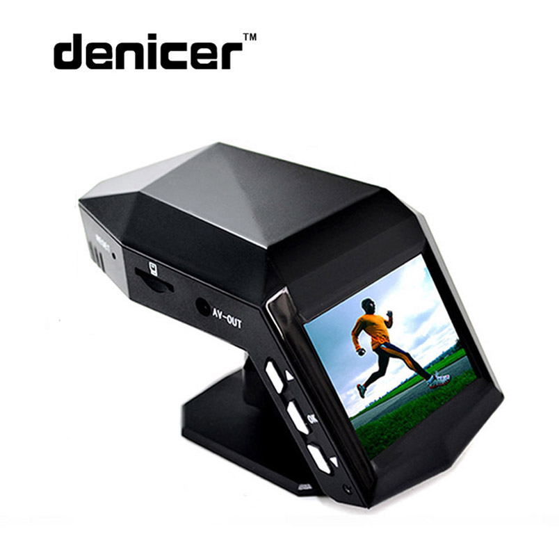 Denicer Dash Camera Novatek96658 Full HD 1080P DVR Car Vehicle Video Recorder 170 Degree Wide Angle With Cycle Recording Cam dvr camera 1080p full hd 170 degree angle new 3 0 car dvr camera t626 car camera for driving recording car detector