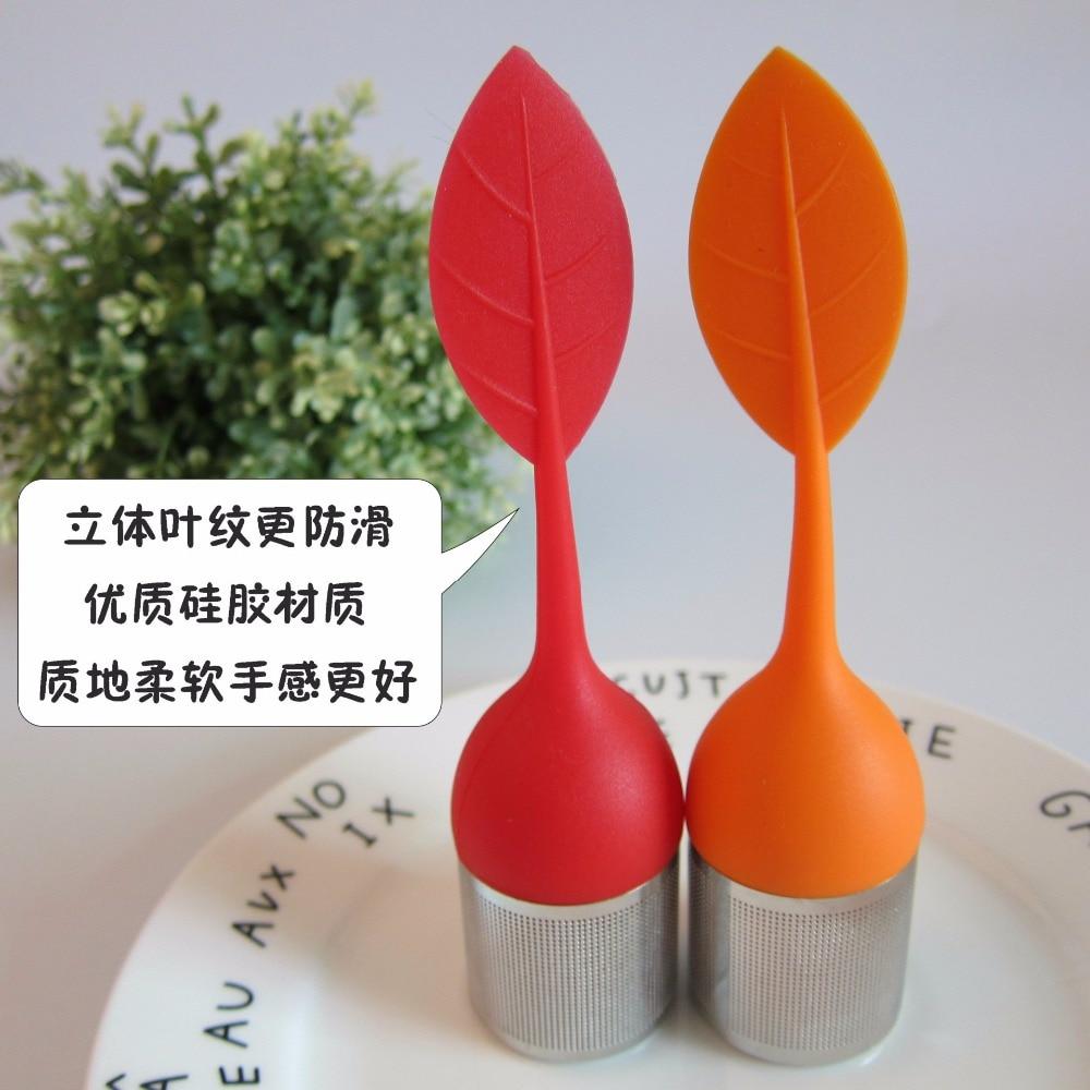 1PC Vroča prodaja Modni filtrirni čajni filter vrečke za kavne - Kuhinja, jedilnica in bar - Fotografija 5