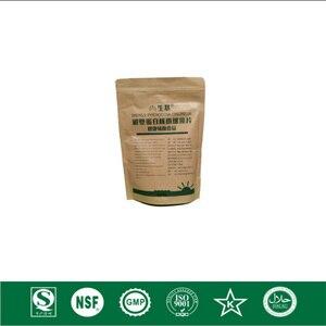 Image 2 - Organic Chlorella Vulgaris Chlorella Pyrenoidosa Tablet Broken High Quality Rich of Chlorophyll,Protein