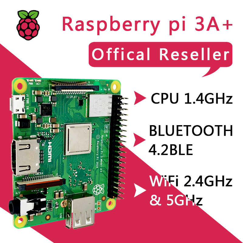 Detail Feedback Questions about for Raspberry Pi 3 Model B