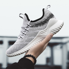 Rommedal Male Breathable Comfortable Casual Shoes Fashion Comfortable Men Mesh Shoes Lace Up Wear-resistant 2019 Men's Sneakers