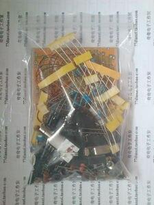Image 4 - Transmisor CW HAM Super RM Rock Mite, Radio de onda corta, telégrafo, Kit DIY, 51