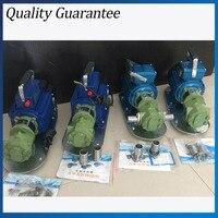 370W Portable Diesel Oil Pump Big Capacity Oil Transfer Pump 220V/380V Electric Centrifugal Oil Pump WCB 30