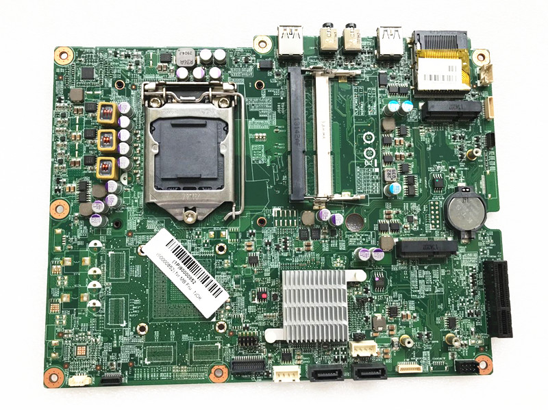 CIH61S1 REV 1 0 Fit For Lenovo IdeaCentre AIO C340 C440 All in One PC motherboard