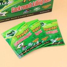 50 шт./лот тараканов, наживка для борьбы с москитами, вредителями, тараканами, инсектицидами, отпугивателями вредителей