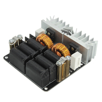 DSHA 20A 1000W ZVS Low Voltage Induction Heating Board Module Flyback Driver Heater