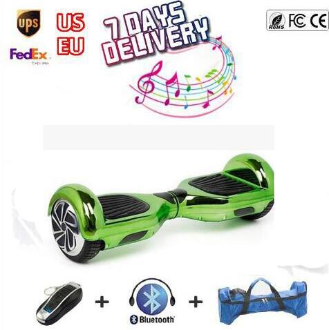 dropship factory 2 wheels balance ul hoverboard font b scooter b font cheap 6 5 inch