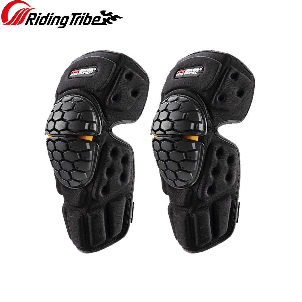 Motorcycle Riding Kneepads Rider…