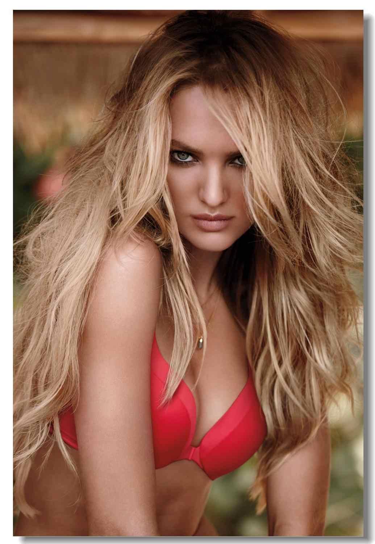 مخصص قماش المنزل الديكور كانديس سوانبويل المشارك كانديس سوانبويل ملصقات جدار جنسي ساخن الأزياء نموذج خلفيات # P2088 #