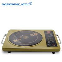 Electric stove cooker hot plate