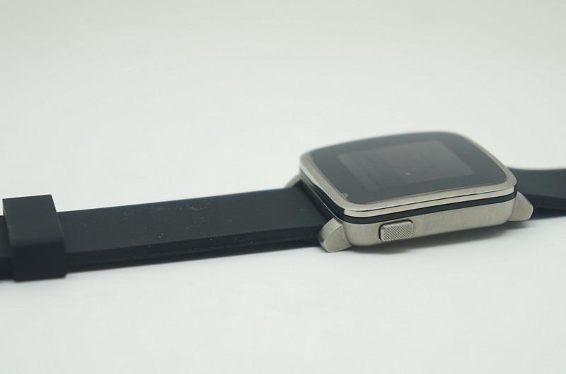 ZycBeautiful для pebble time steel Android и IOS напоминание - 6