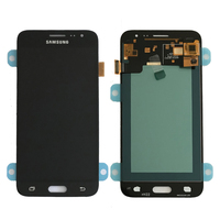 ORIGINAL Super AMOLED LCD Display For Samsung Galaxy J3 2016 J320 J320A J320F J320P J320M J320Y