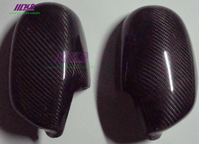 цены  Carbon Fiber  Mirror Cover  For NISSAN 200SX 240SX S14 ZENKI S14A KOUKI