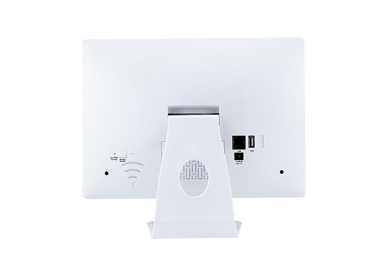 ZB-WKM504 2.4G 4CH Kablosuz Gözetim KITI 4 WIFI IP 720 P IP - Güvenlik ve Koruma - Fotoğraf 4