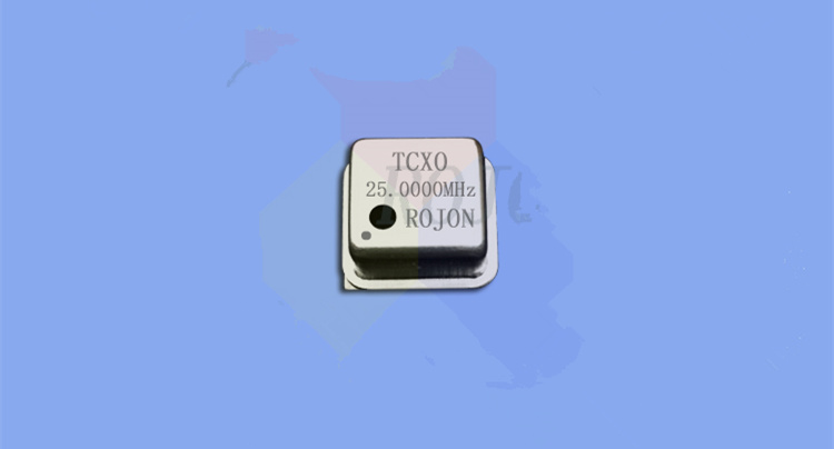 Cristal Oscilador Dip8 Temperatura-compensação Fast Ship Livre Alta Precisão Tcxo 25 Mhz Ppm Praça