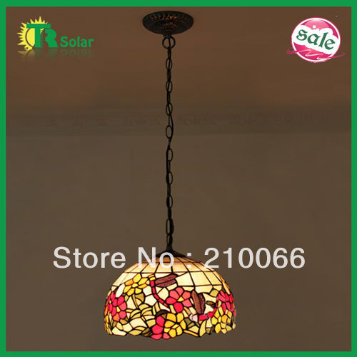 Tiffany ceiling pendant Lamp lighting European Dragonfly  Lamp For Living room, Kitchen,Coffee shop free shipping