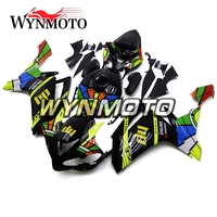 ABS Injection Plastics Fairings For Yamaha YZF1000 R1 Year 2007 2008 07 08 Motorcycle Full Fairing Kit Yellow Black Colorful