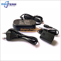 AC Power Adapter AC PW20 PW20 PW20AM For Sony Cameras Alpha A7 7R 7S NEX 3