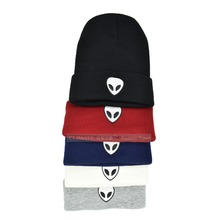 Hot outer space Alien / UFO beanie / cap