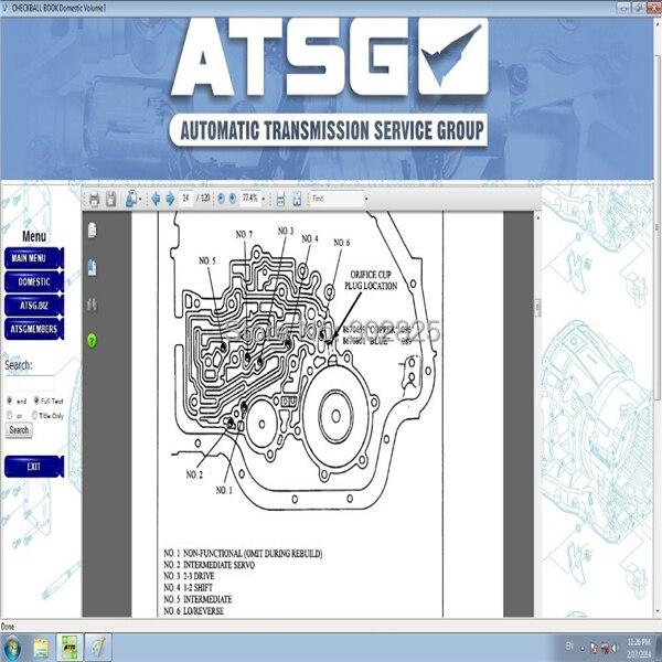 atsg repair manuals newest automatic transmissions service manuals rh aliexpress com Do Yourself Car Repair Manual Family Repair Manuals