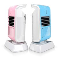Portable Handheld Electric Fan Heater Household Heater Warmer Machine for Winter
