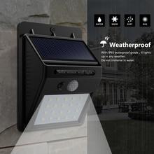 20 LED Motion Sensor…