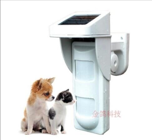 ФОТО Solar Power PIR Sensor  Wireless outdoor Pet Immuned  infrared detector infrared sensors to detect human body sensors alarm