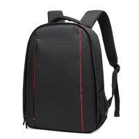 Camera Case Backpacks DSLR Video Camcorder Outdoor Bag Rain Cover SLR Tripod for Photographer canon/nikon/Sony/Samsung Tables PC