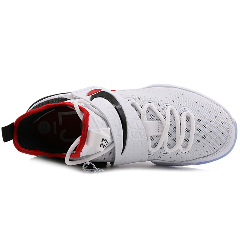 outlet store 78a29 9a7a9 Original New Arrival Authentic NIKE LEBRON XIV EP LBJ14 Men's Breathable  Basketball Shoes Sports Sneakers