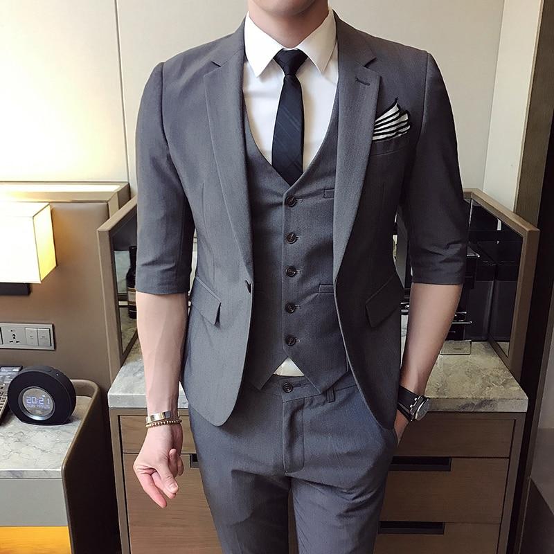Aliexpress.com : Buy MarKyi 2017 fashion half sleeve men ...
