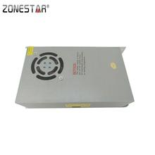 Zonestar Switching power supply for Reprap Prusa i3 Block Power impressora 3D Printer kit Full Metal Cover