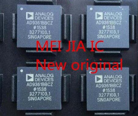1 stks 5 stks nieuwe originele AD9361 AD9364BBCZ 9361 BBCZ BGA144-in Vervangende onderdelen en toebehoren van Consumentenelektronica op  Groep 1