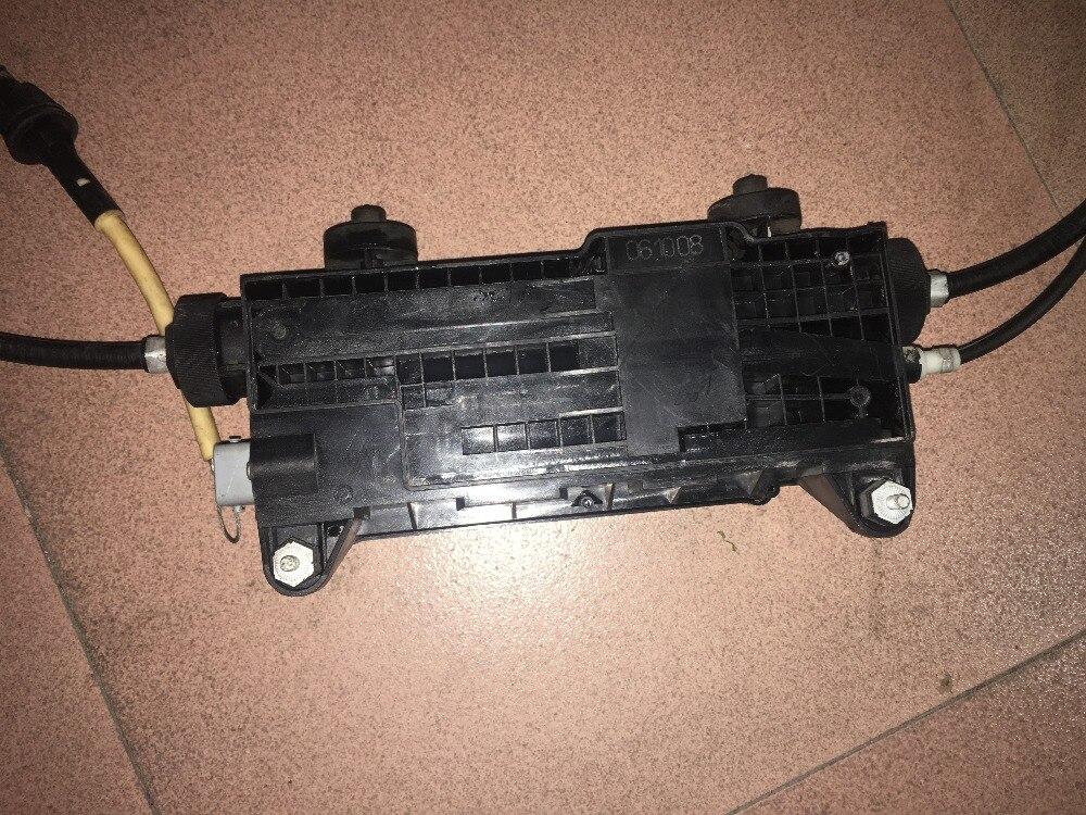Land Rover Discovery 3 RR Sport Frein à Main Côté Droit Parc Frein Côté Droit Câble