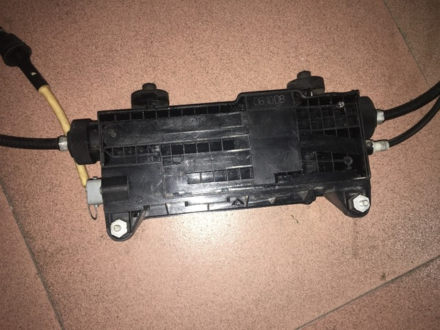 for Land Rover Discovery 3 Range Rover Sport Parking Brake Module 04 ...