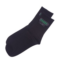 OLN BA EU36 46 Black BESD Cotton Cool Socks for Women Men Hip hop Novelty Socks Funny Socks ANM11 299 (4 pairs / lot )