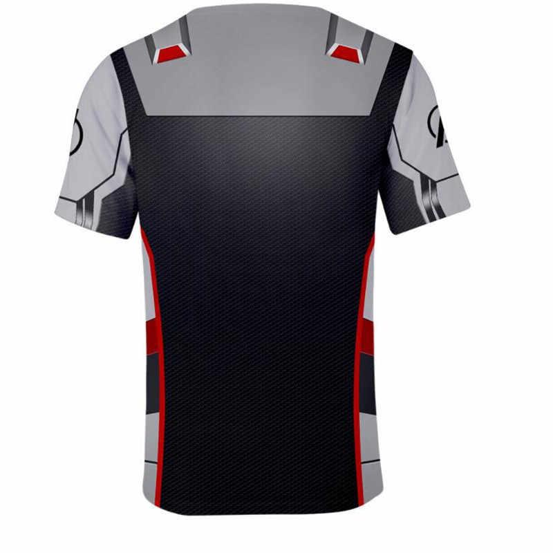 2019 горячая распродажа Бесплатная доставка Лето MARVEL рисунок принт 3D принт с короткими рукавами футболка s Мужская Высокое качество Мужская футболка 3D футболка