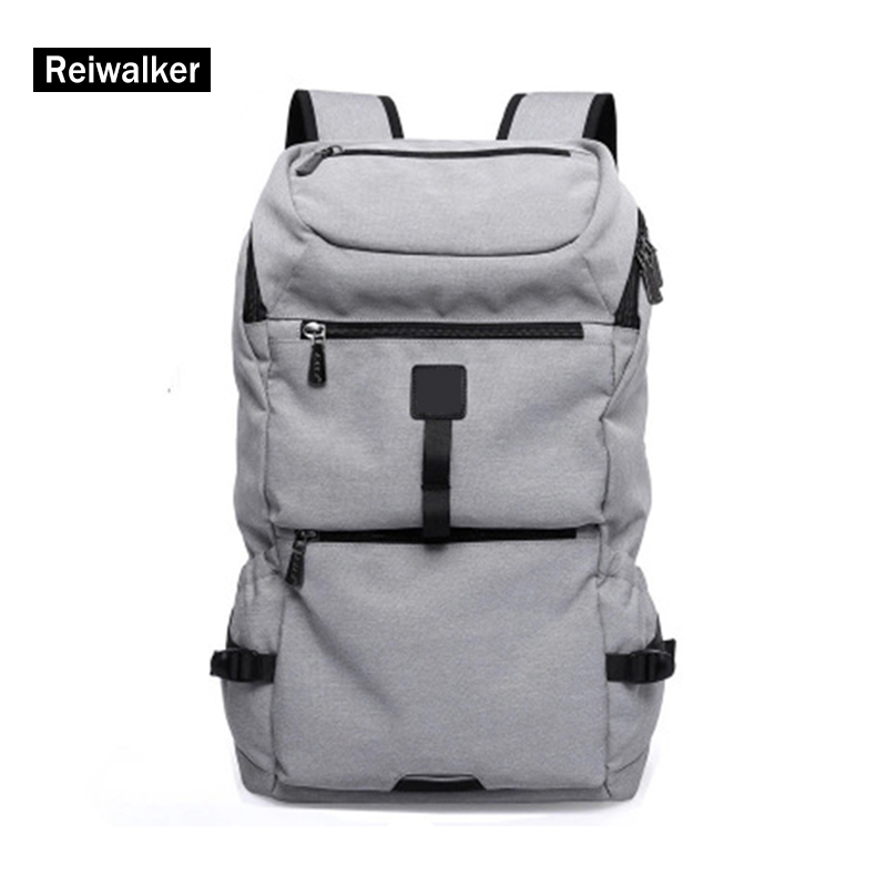 YULO casual men & women waterproof travel backpack 15 inch laptop bag large capacity usb charging shool bag masculina mochila цены
