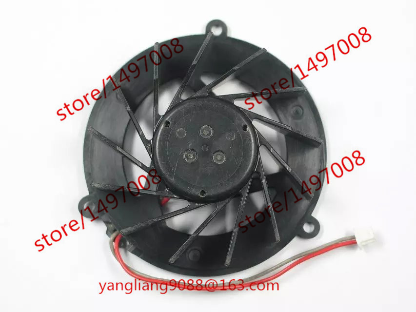 Emacro   UDQF2ZH22-AS DC 5V 0.35A      Server Round  fan emacro for nonoise a8025h24b server square fan dc 24v 0 095a 80x80x25mm 2 wire