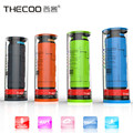 THECOO Patent Bluetooth 4.0 Wireless Protable Waterproof & Dustproof & Shockproof Sport Speaker for Outdoor Riding