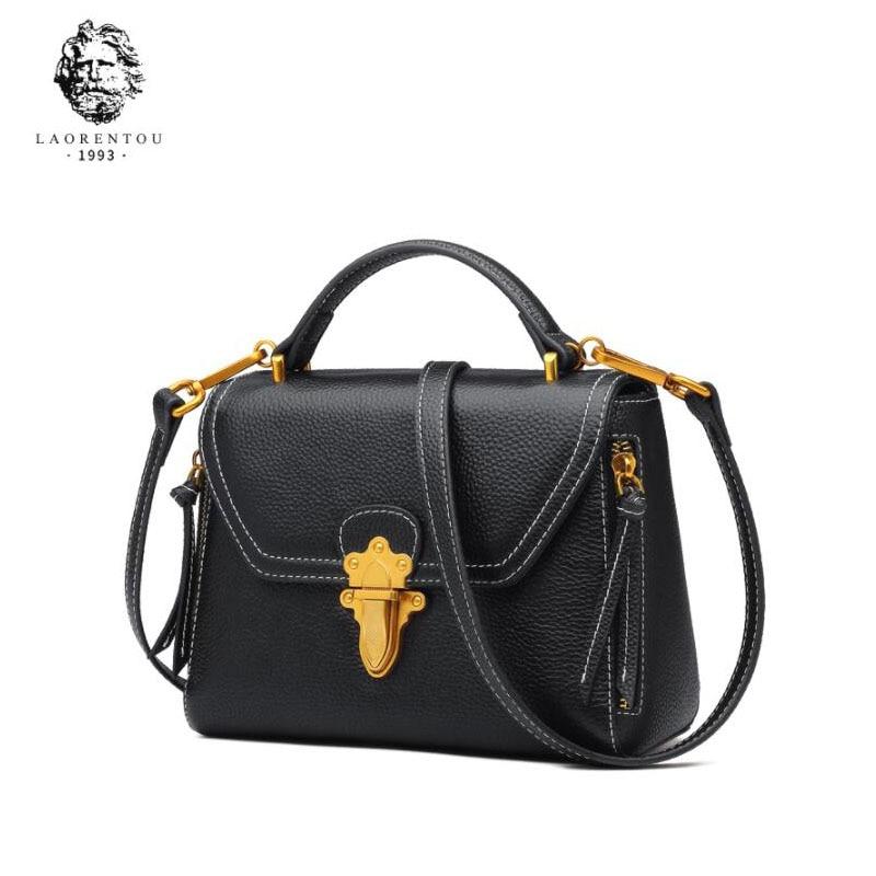 LAORENTOU Brand handbags    Fashion Shoulder Messenger Bag 2018 new fashion small square package   handbagLAORENTOU Brand handbags    Fashion Shoulder Messenger Bag 2018 new fashion small square package   handbag