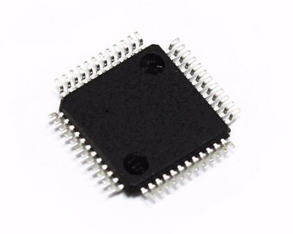 Free shipping 10pcs/lot ATMEGA32U4-AU ATMEGA32U4 TQFP-44 IC 8-bit with 16/32K Bytes of ISP Flash and USB Controller Connector
