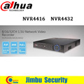 DAHUA NVR4416 NVR4432 16/32 канал IP вход камеры H.264/MJPEG HDMI/VGA/TV одновременный вывод видео рекордер