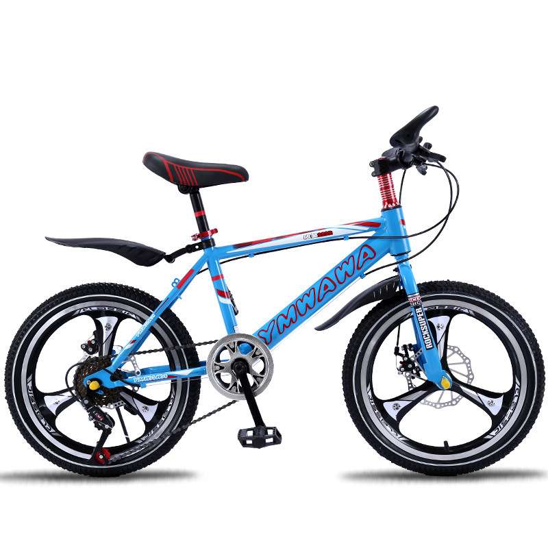 Bicycle High Configuration Special Bike For Men And Women 18/20inch Variable Speed Bicycle