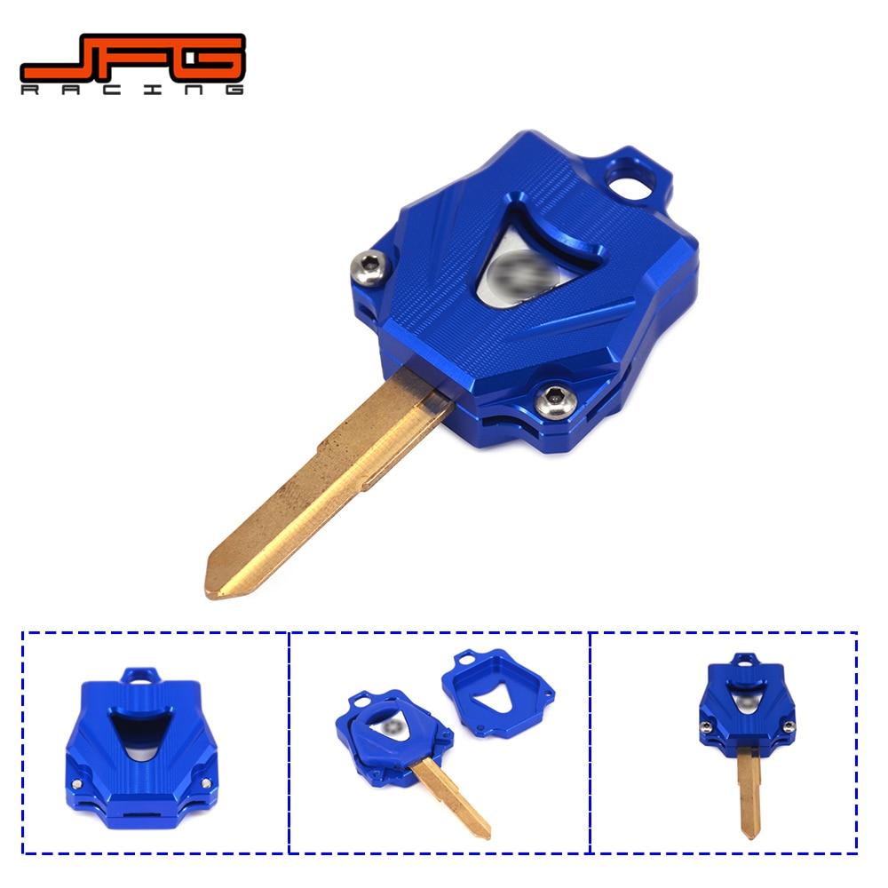 CNC Steering Damper Stabilizer Fits Yamaha YZF-R1 R6 R6S FZ1 FZ6S FZ6 FAZER Blue