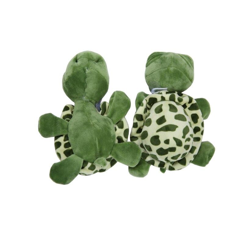 2016 Нова костенурка кукла играчки подаръци премии подаръци за деца играчки 20см