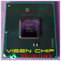 INTEL BD82HM55 SLGZS Integrated Chipset 100 New Lead Free Solder Ball Ensure Original Not Refurbished Or