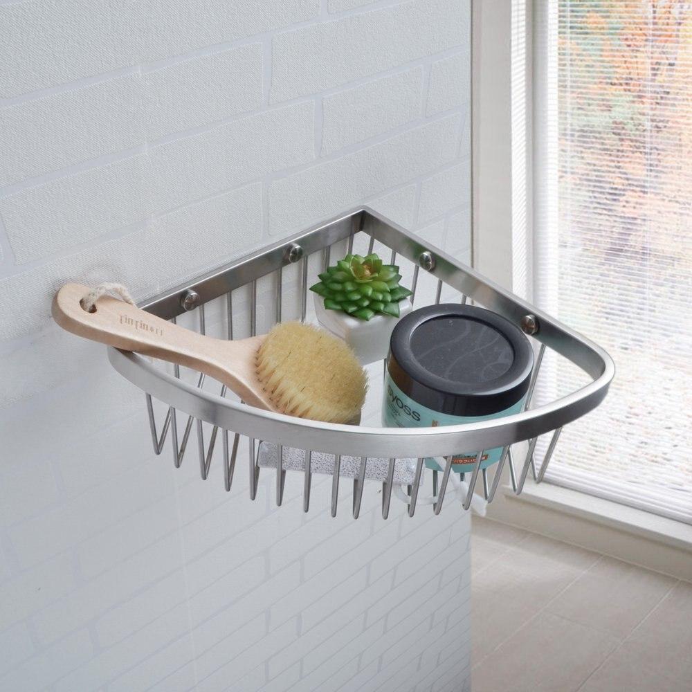 SUS 304 Stainless Steel Bathroom Corner Triangular Tub and Shower ...