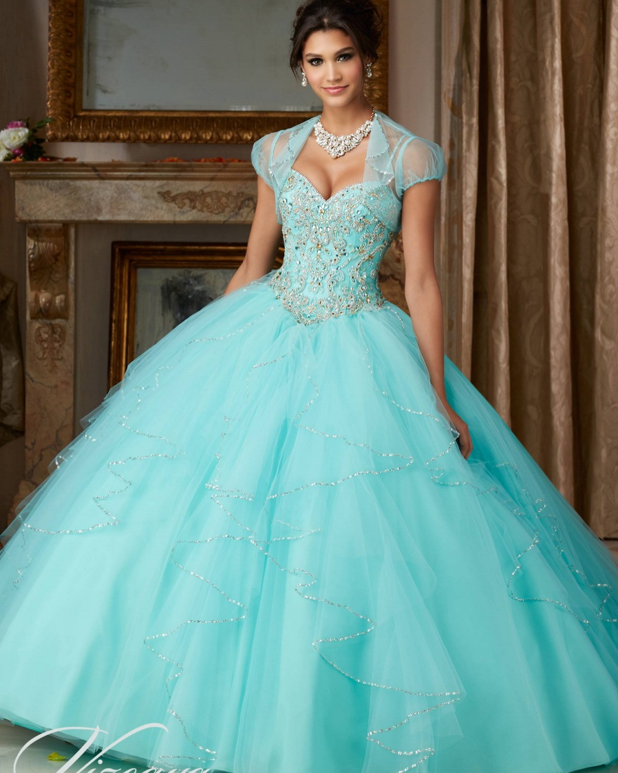 Flash Deal Princess Popular Puffy Ball Gown Coral