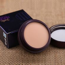 1pcs Women Face Base Makeup Concealer Contour Palette Face Concealer Foundation Cream Make Up xgrj