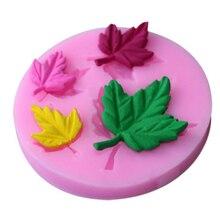 Rose Flowers/animal/leaf/skull silicone mold Cake Chocolate Mold wedding Cake Decorating Tools Fondant Sugarcraft Cake Mold 3D(China)